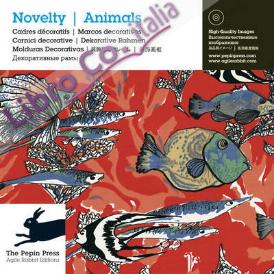 Novelty: Animals.