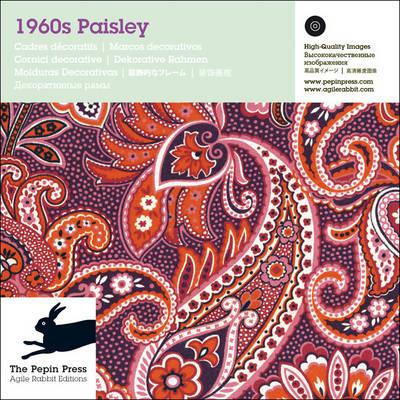 1960s Paisley.