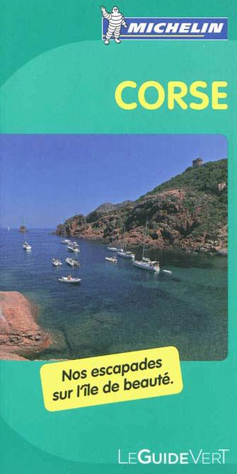 Corsica. Ediz. francese.