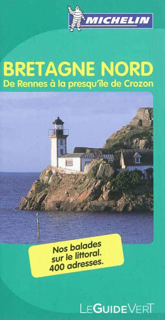 Bretagna Nord. Ediz. francese