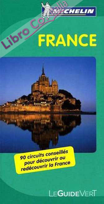 Francia. Ediz. francese