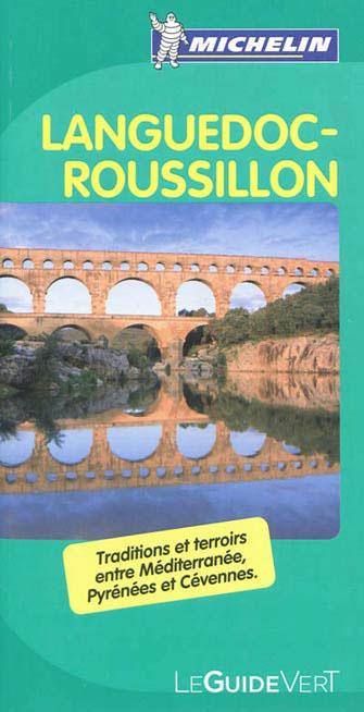 Linguadoca Rossiglione. Ediz. francese