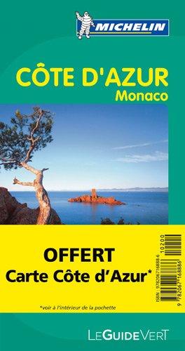 Costa Azzurra. Ediz. francese.