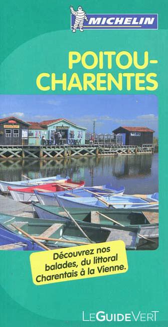 Poitou-Charente. Ediz. francese