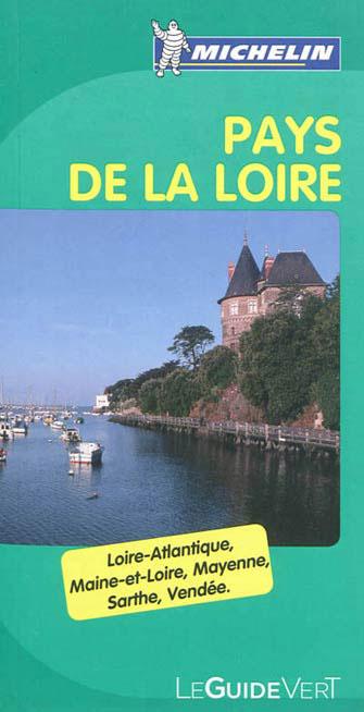 Paesi della Loira. Ediz. francese.