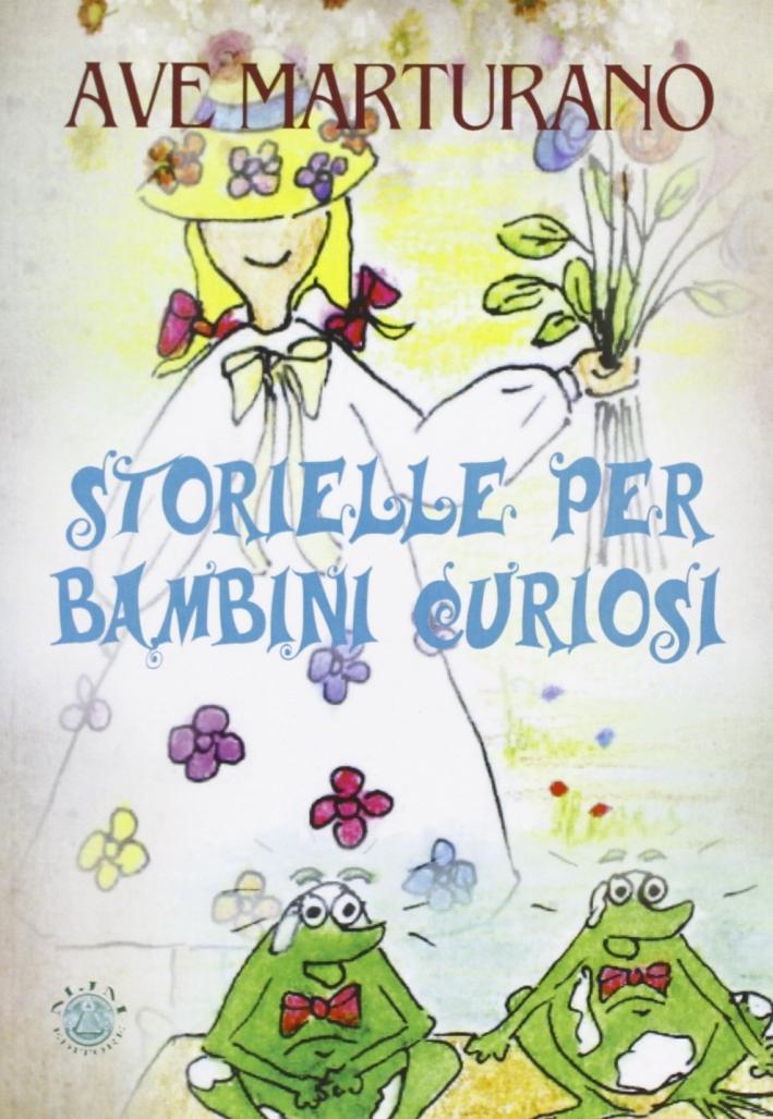 Storielle per bambini curiosi