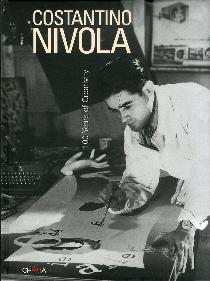 Costantino Nivola. 100 years of creativity.