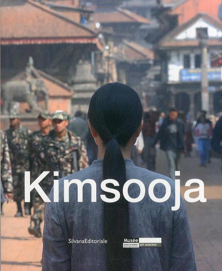 Kimsooja