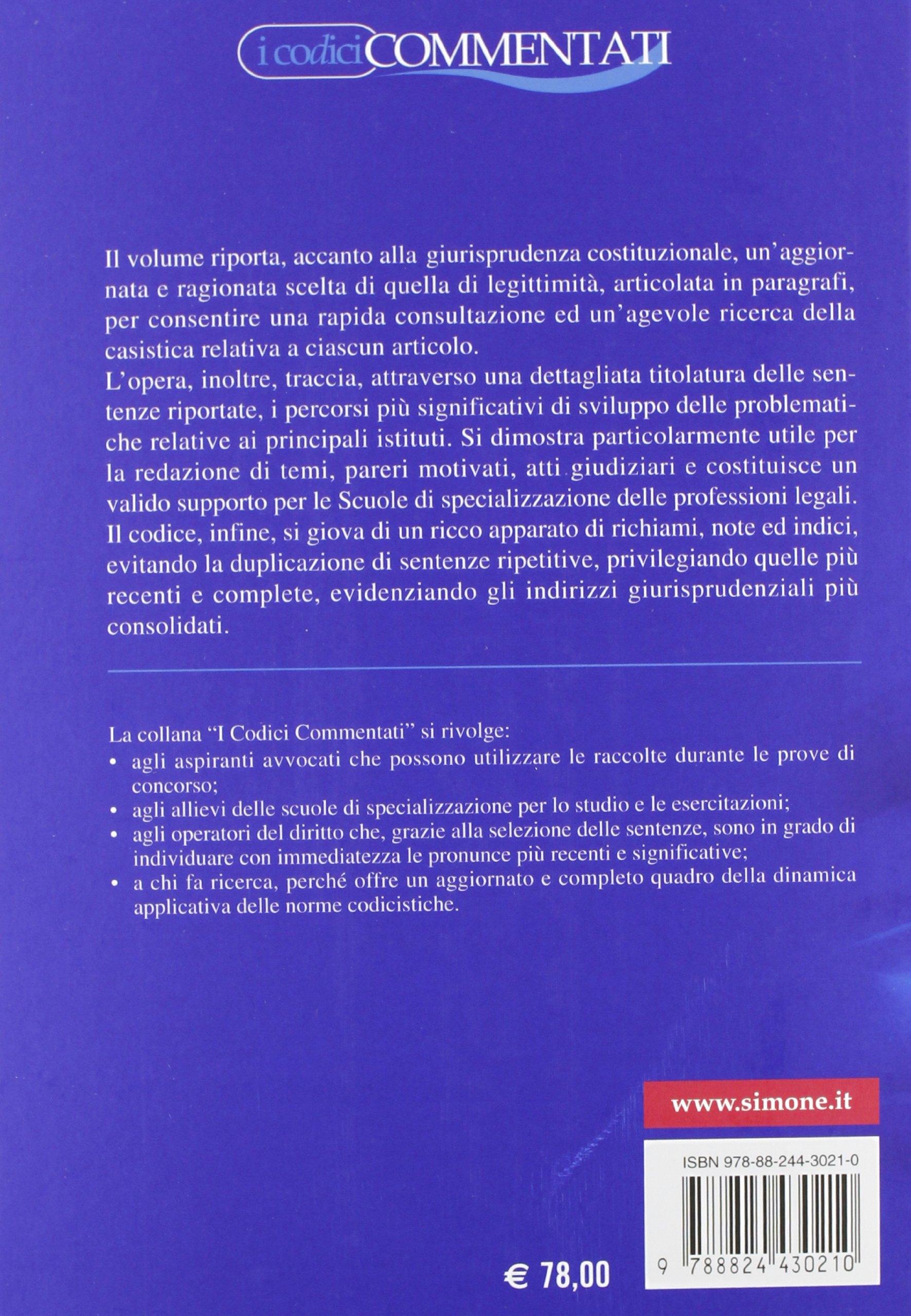 Codice penale. Annotato con la giurisprudenza-Leggi complementari al codice penale. Annotate con la giurisprudenza-Appendice di aggiornamento ai codici. Con CD-ROM