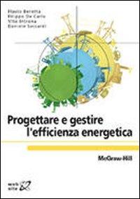 Progettare e gestire l'efficienza energetica