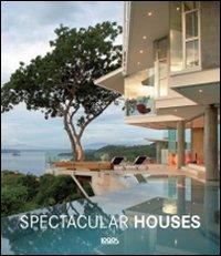 Spectacular houses. Ediz. illustrata