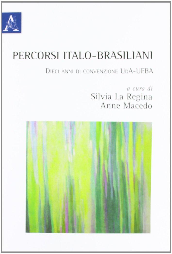 Percorsi italo-brasiliani
