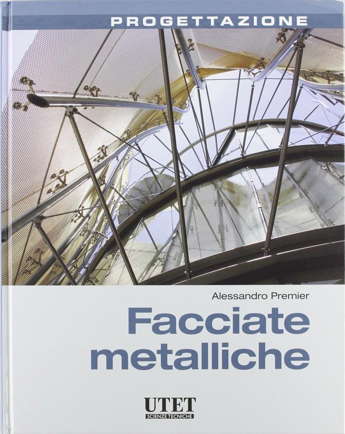 Facciate Metalliche.