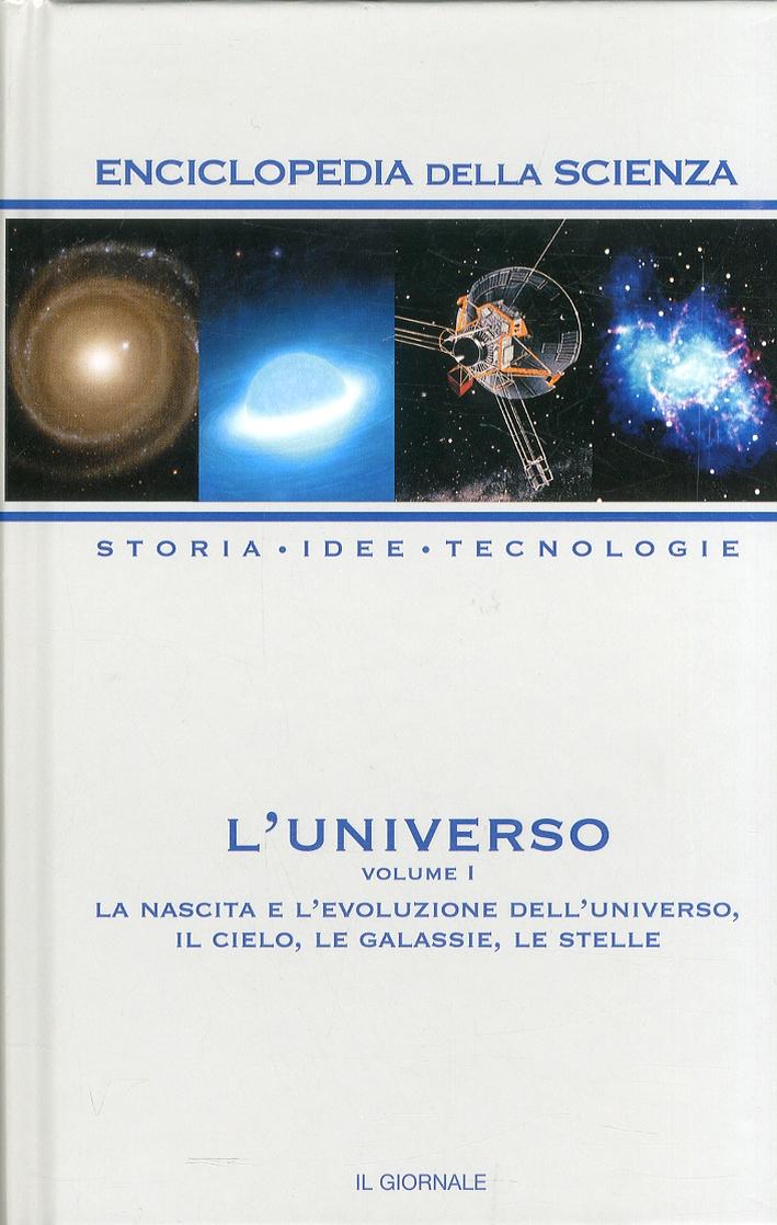 Enciclopedia della scienza. Storia, Idee, Tecnologie. [15 volumi].