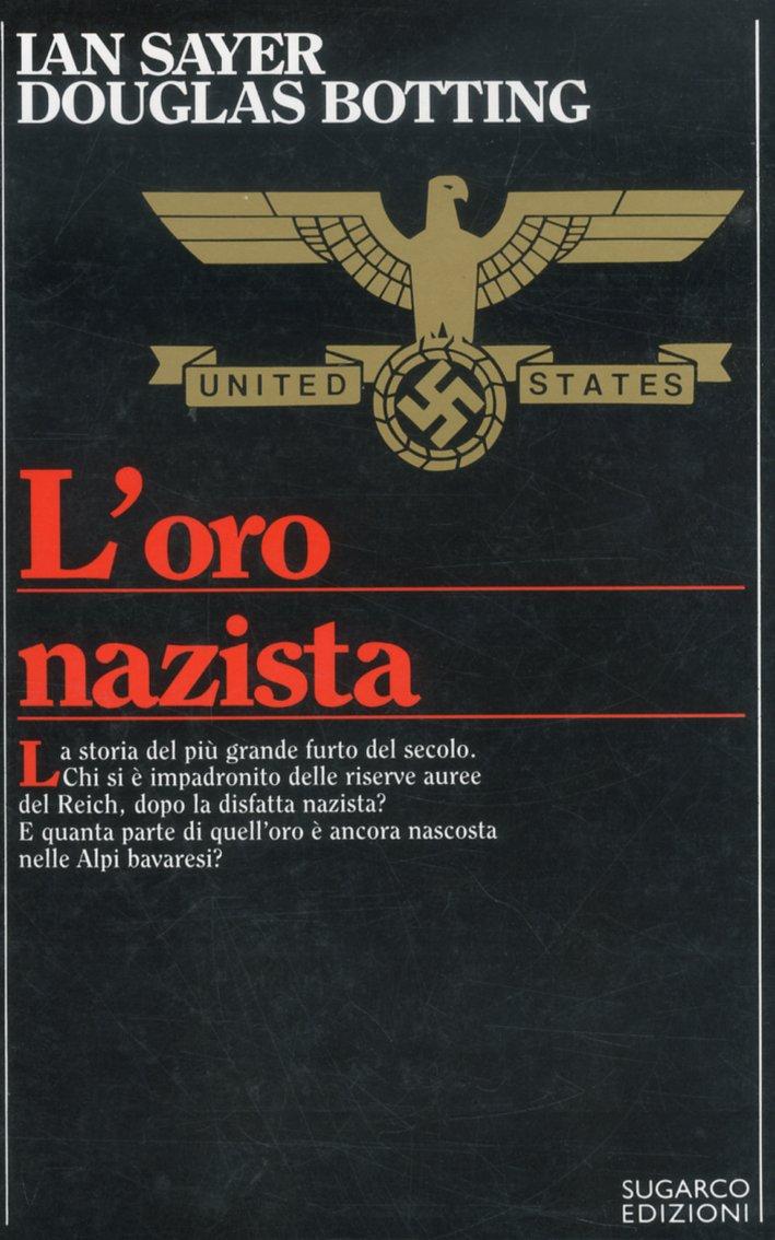 L'oro nazista.