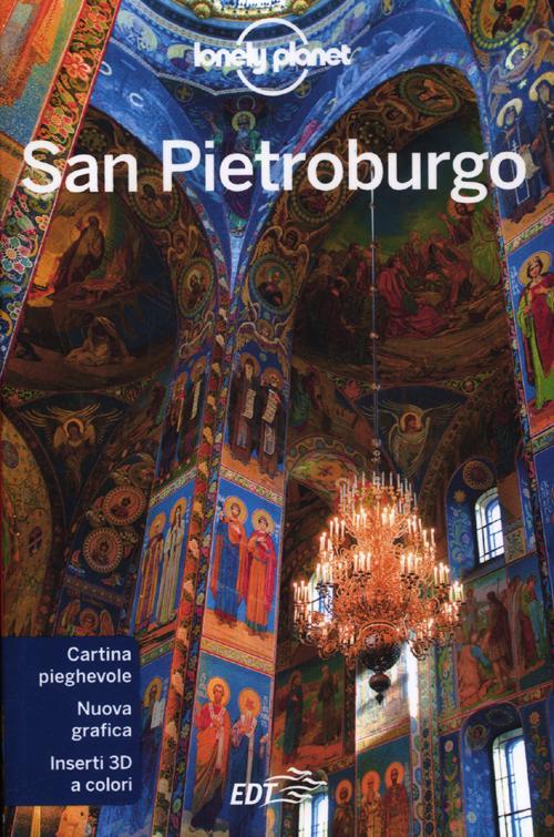 San Pietroburgo.