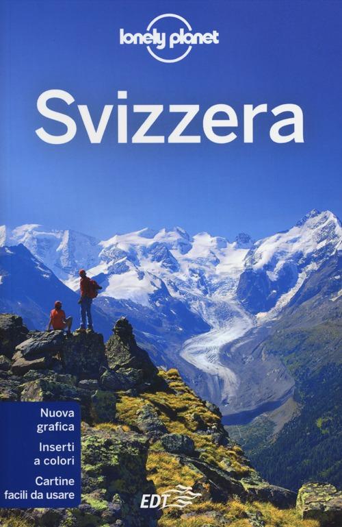 Svizzera.