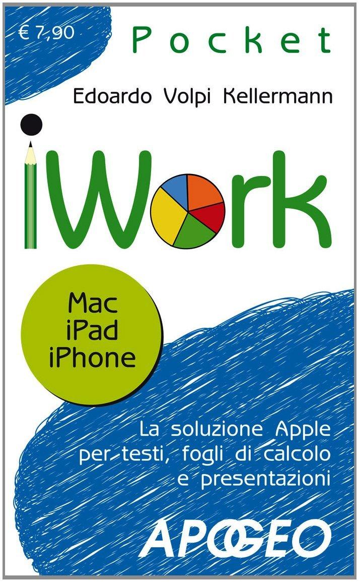 IWork. Mac, IPad, Phone