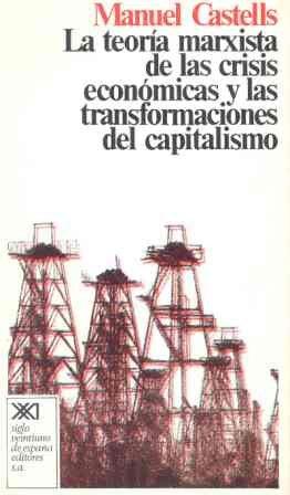 Teoria marxista de las crisis economicas, la