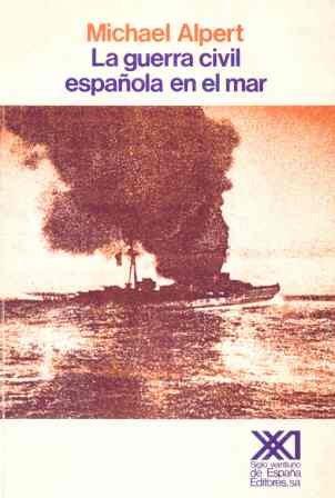 Guerra civil española en el mar