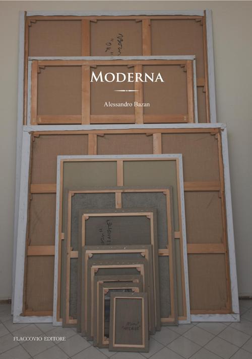 Alessandro Bazan. Moderna