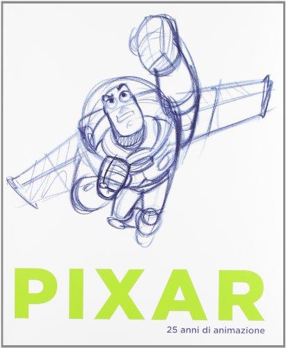 Pixar. 25 Anni di Animazione.