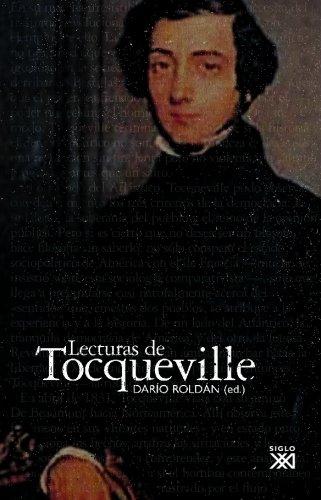 Lecturas de tocqueville