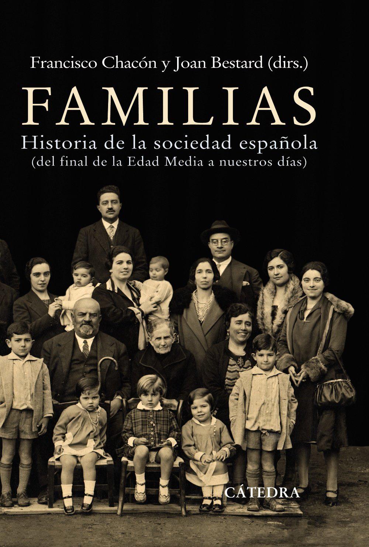 Familias (historia de la sociedad española)