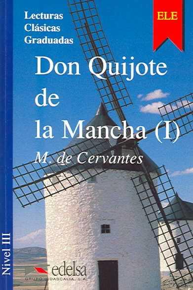 Don quijote de la mancha i (