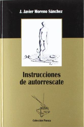 Instrucciones de autorrescate