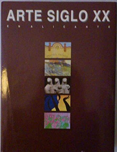 Arte siglo xx en alicante (1918-1960)