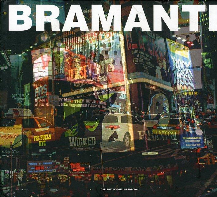 Davide Bramante. Last New York. Poggiali e Forconi Firenze