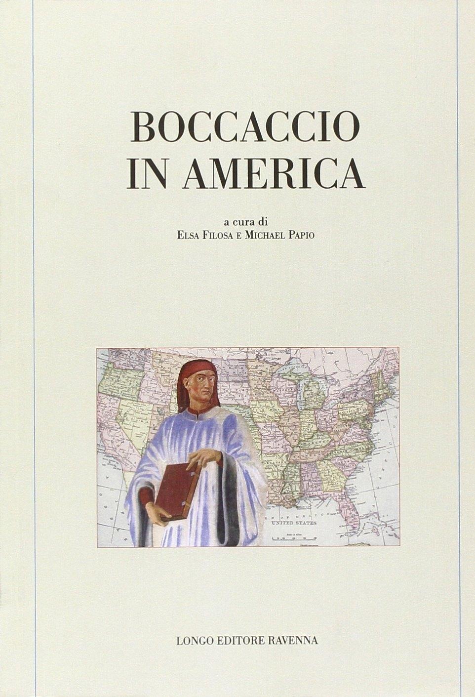 Boccaccio in America