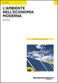 L'Ambiente nell'Economia Moderna