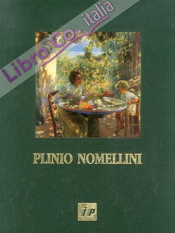 Plinio Nomellini.