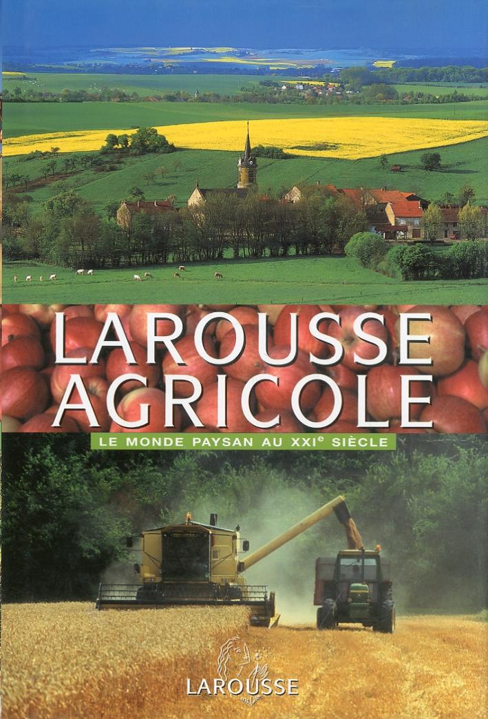 Larousse agricole