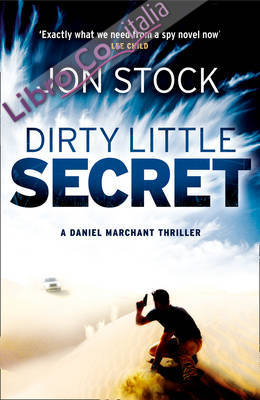 Dirty Little Secret.