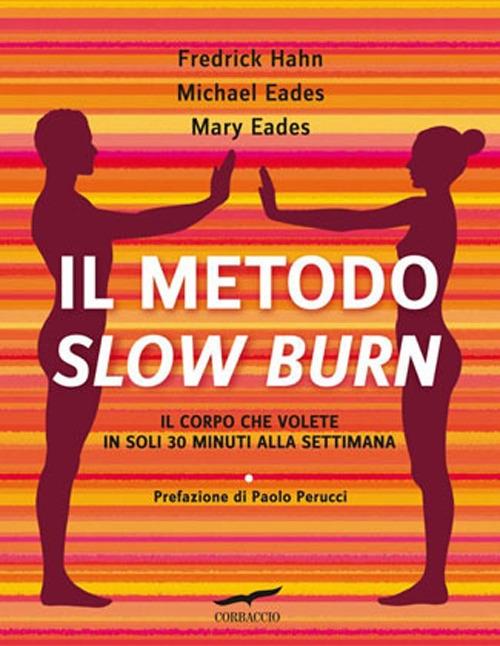 Il metodo Slow Burn. Il corpo che volete in soli 30 minuti alla settimana