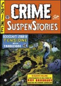 Crime suspenstories. Vol. 3