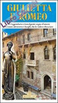 La storia di Romeo e Giulietta. Ediz. francese