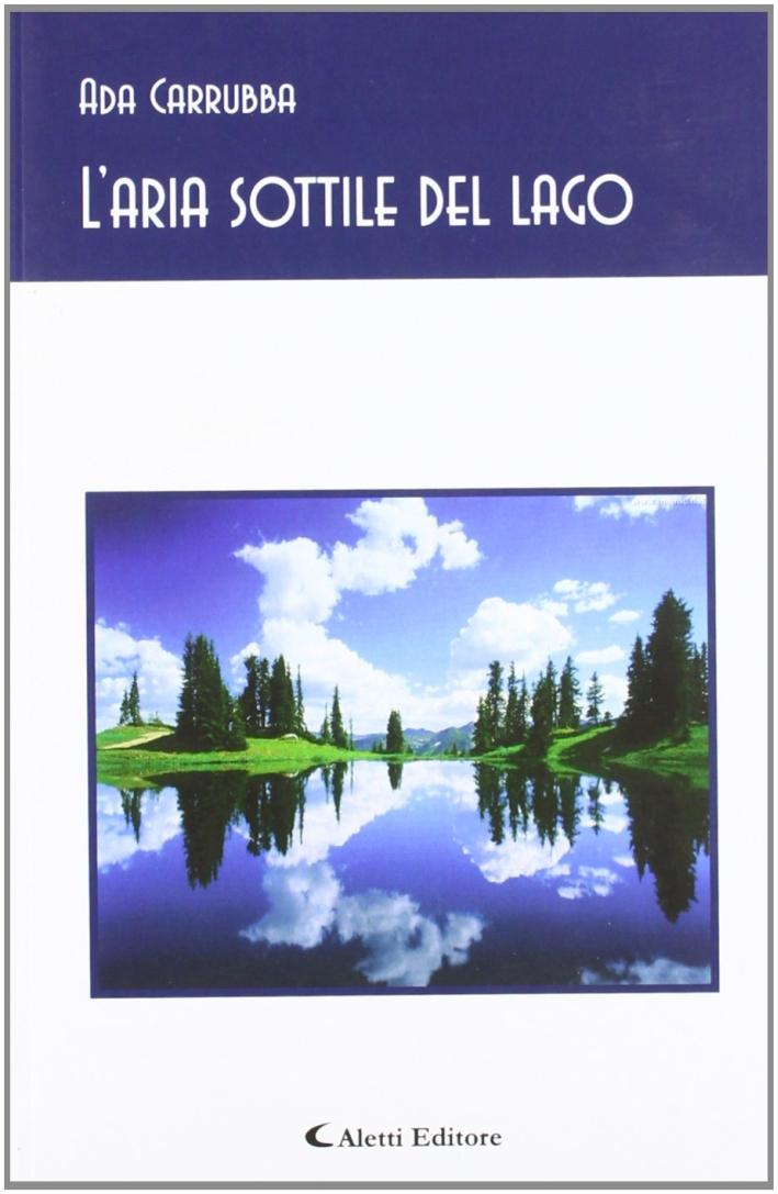 L'aria sottile del lago
