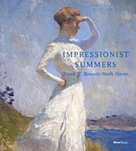 Impressionist Summers. Frank W. Benson'S North Haven