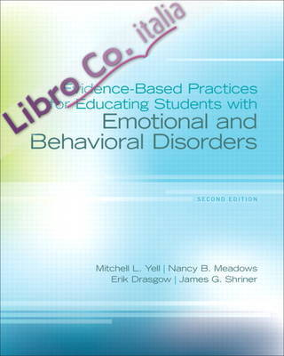 Evidence-Based Practices for Educating Students with Emotion