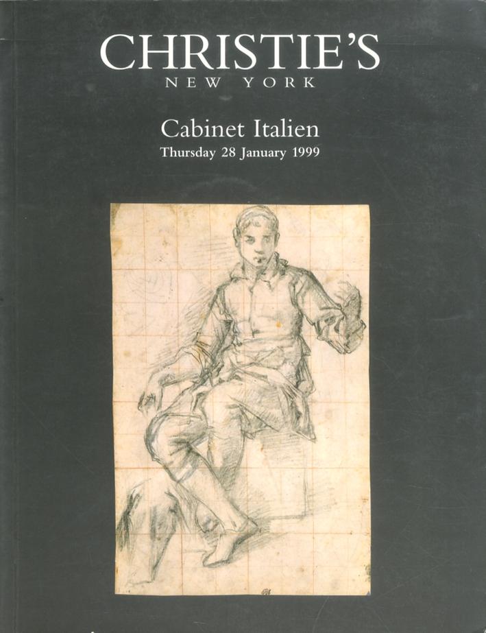 Cabinet Italien. 28 January 1999