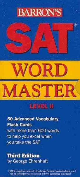 SAT Wordmaster.