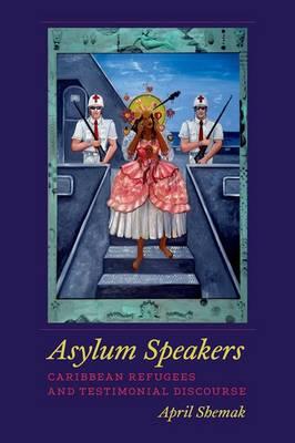 Asylum Speakers.