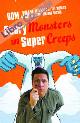Scary Monsters and Super Creeps.