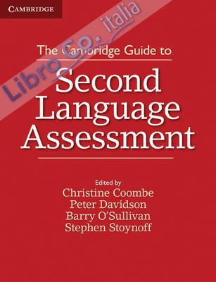 Cambridge Guide to Second Language Assessment.