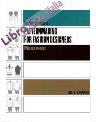 Practical Guide To Patternmaking For Fashion Designers.