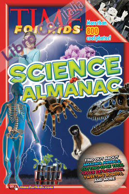 Time for Kids Science Almanac